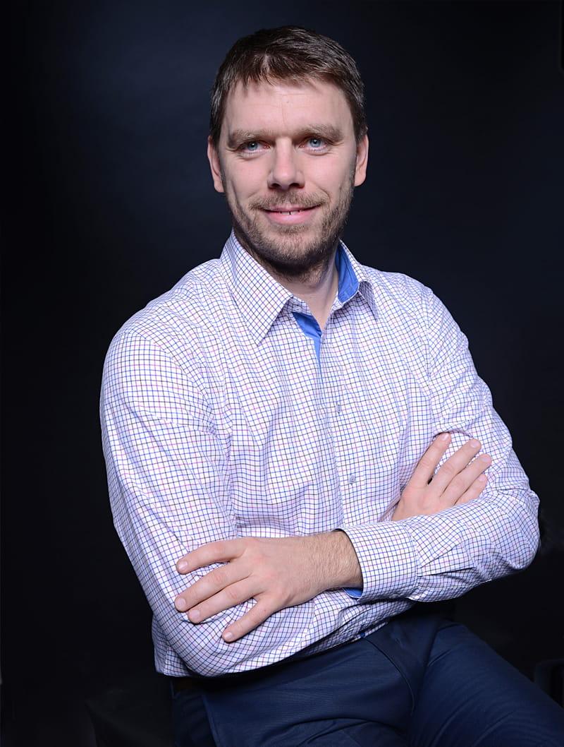 Radek Jakubík